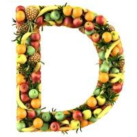 Vitamin D has found to be a strong barometer of overall health, with low levels linked to heart disease and cancer mortality risks.