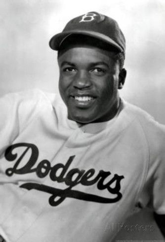 a biography of jackie robinson an american athlete business executive and civil rights leader But he lived at a time before the civil rights movement even though jackie was a great athlete i am jackie robinson.