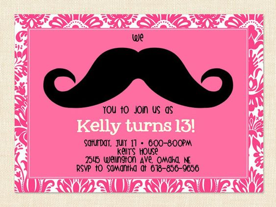 Sleepover Birthday Party Invitations with great invitations ideas
