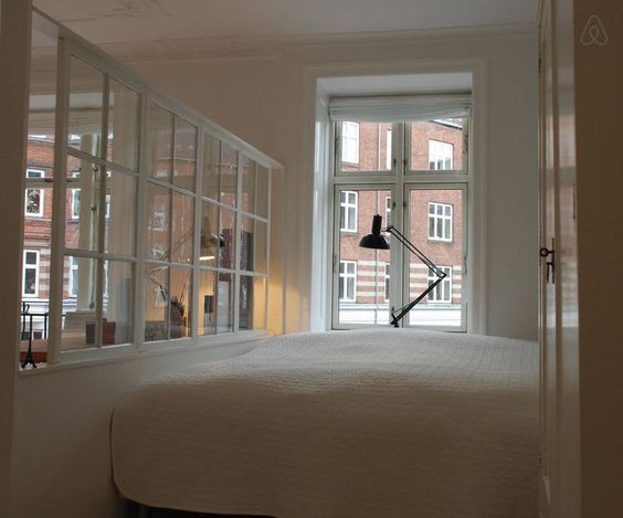 Schau Dir dieses großartige Inserat bei Airbnb an: Large, bright & family-friendly! - Apartments zur Miete in København V