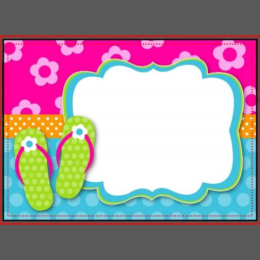 Sofia Birthday Invitations as beautiful invitations design