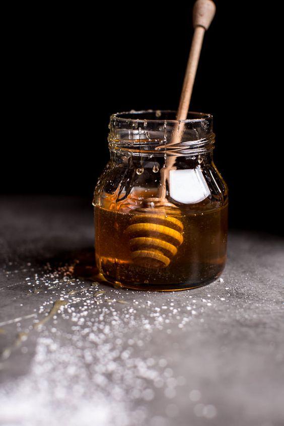 Egy evőkanál méz