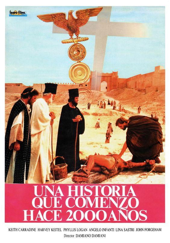 Una historia que comenzó hace 2000 años (La gran incógnita) - L'inchiesta