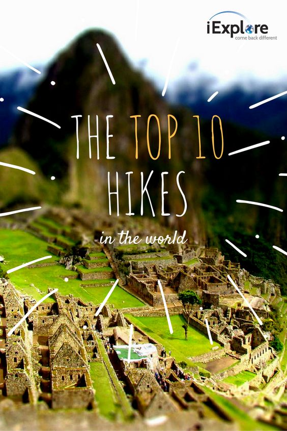 Find out if your favorite South American country made the cut.