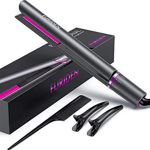 Pin On Hair Styling Irons