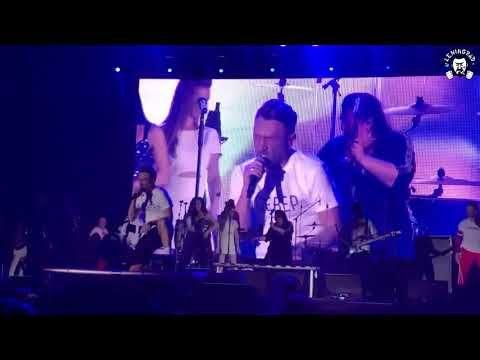 Leningrad Cvet Nastroeniya Sinij 2019 Youtube Sinij Koncert Muzyka