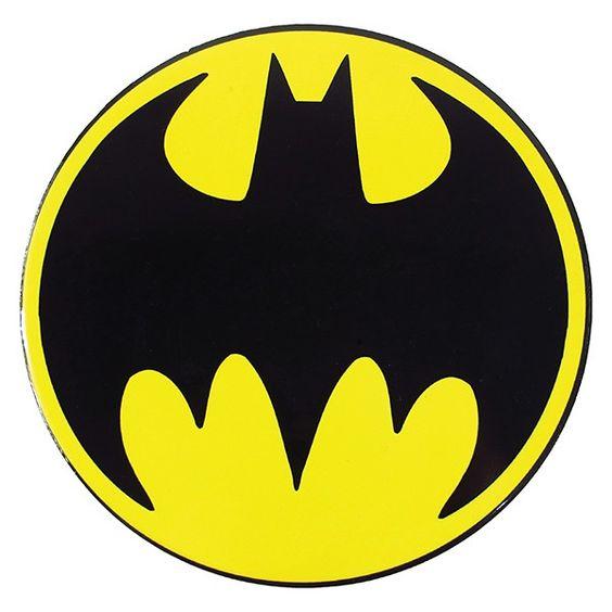 Descanso de Panela Batman