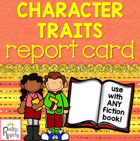 character trading card book report Character trading cards  a trading card could probably be scaled down to the size of a business card, although you'll have to watch the quality of the.