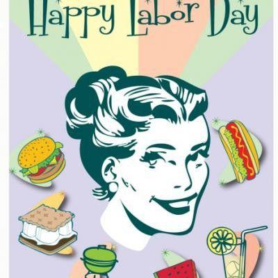 Bom dia pessoal! Amanhã é dia do trabalhador, então aproveitem bastante o feriado! \o/