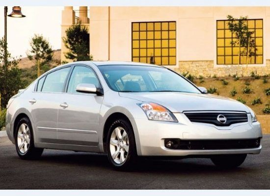 2009 Nissan Altima L32 Series Service Repair Manual Download Service Repair Manuals Pdf In 2021 Nissan Cars Nissan Air Conditioning System
