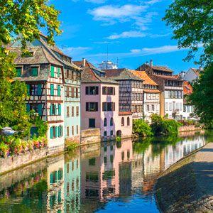 Week-ends<br>en<br>France