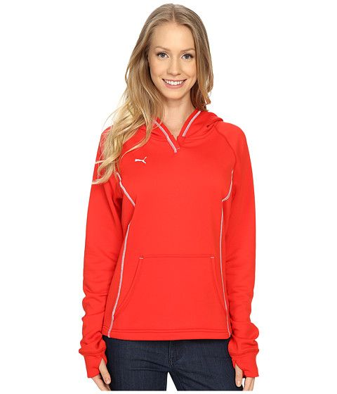 PUMA Her Game Light Pullover. #puma #cloth #hoodies & sweatshirts