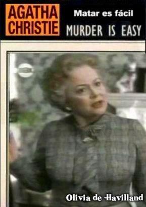 Murder is Easy - El Asesinato es Facil - 1982: