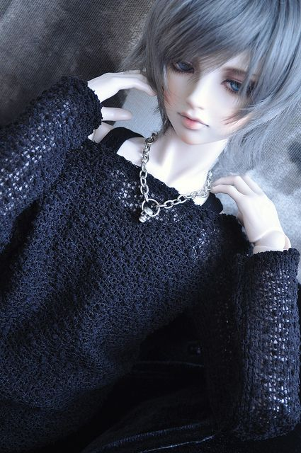 Bjd, Dolls and Ball jointed dolls on Pinterest