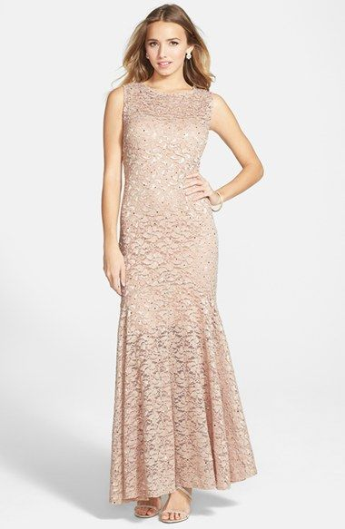 1930s Style Prom Dresses- Formal Dresses- Evening Gowns - Lace ...
