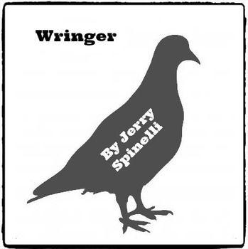 Wringer - (Reed Novel Studies) by reednovelstudies ...