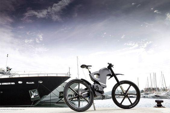 Trefecta: Ein E-Bike für 27.000 Euro