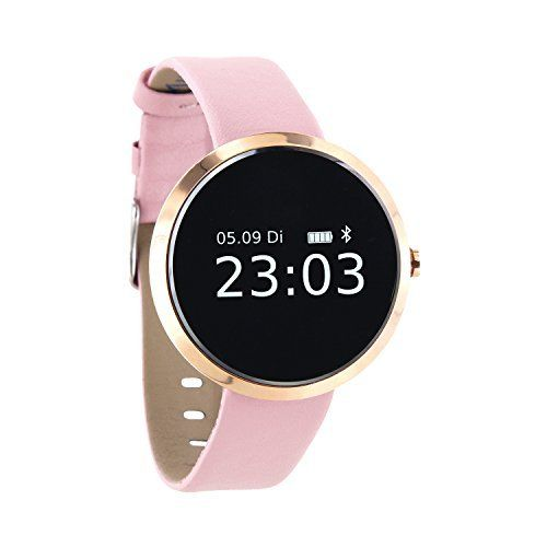 Gutes Produkt Eur 59 99 X Watch Siona Xw Fit Damen Smartwatch Fitness Armband Schrittzahler Armband Frauen Watch Fitness Armband Fitness Uhr Smartwatch