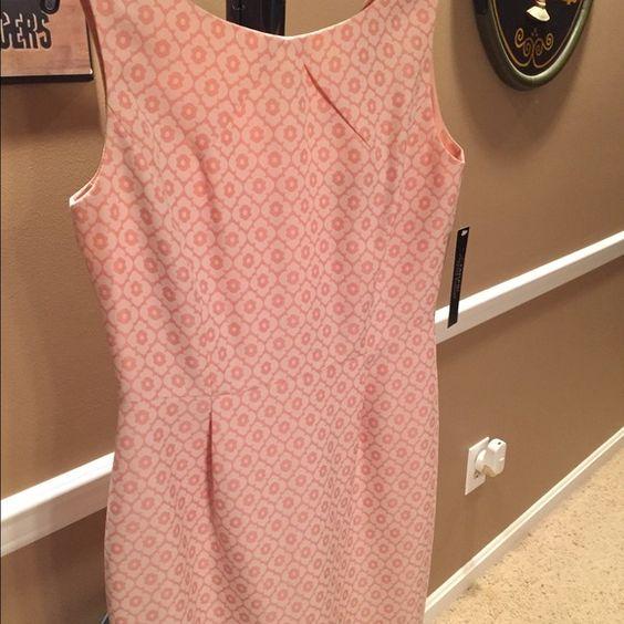 Tahari Dress NWT 6P Original price of $128; NWT; 6P Tahari Dresses