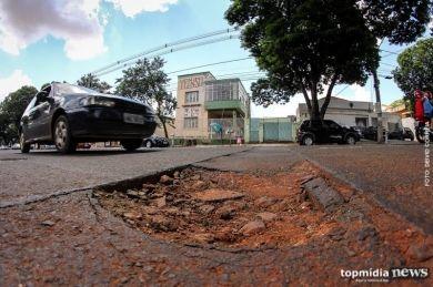 O ASSUNTO É!?: Em seis meses prefeitura já gastou 10% do orçament...