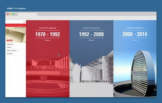 PVI Web Design - juliarosich.com