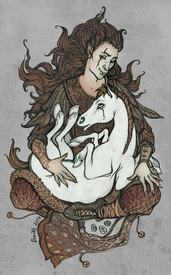 Risultato immagini per loki mitologia norrena