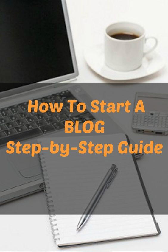 The ultimate beginner's guide to starting a blog. Find out how to start a blog in 5 easy steps. See how to start a blog for beginners. This great guide shows you how to start a blog for free!