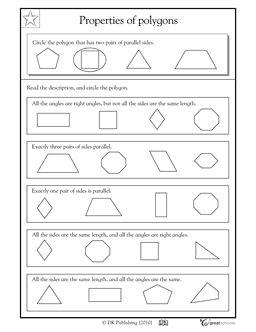 worksheets first grade sides and angles worksheet opossumsoft worksheets and printables. Black Bedroom Furniture Sets. Home Design Ideas