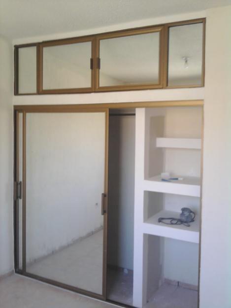Tablaroca ideas pinterest armario for Closet de tablaroca modernos