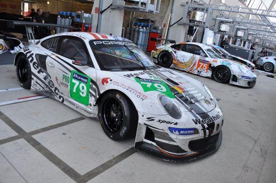 2014. Le Mans – Lendemain