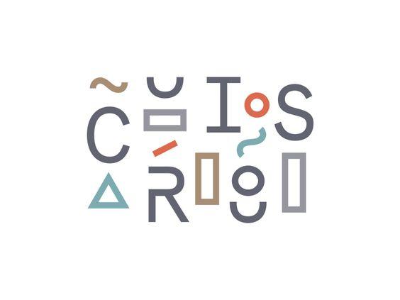 Fun alternate logo for a brick & mortar shop in North Dakota! Online shop coming soon.