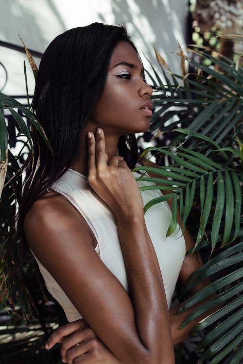 nikkikrecickiphotography:  Elen Santiago @ Wilhemina Miami by...