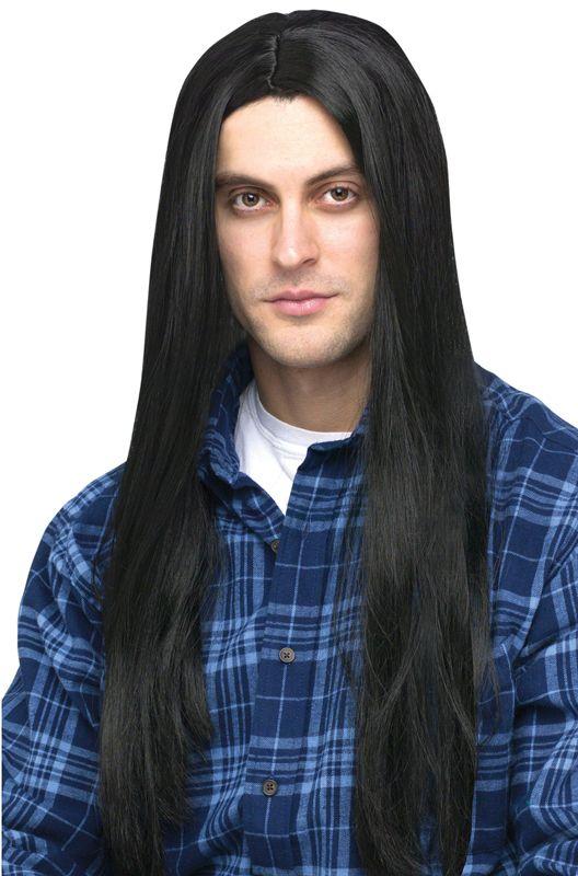 Long Hair Men S Wig Long Hair Styles Men Black Hair Wigs Mens Hairstyles