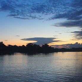 Don Det, 4000 islands, Laos