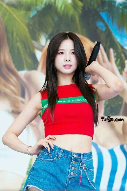 Solji Exid Kpop Girls Korean Girl Kpop Girl Groups