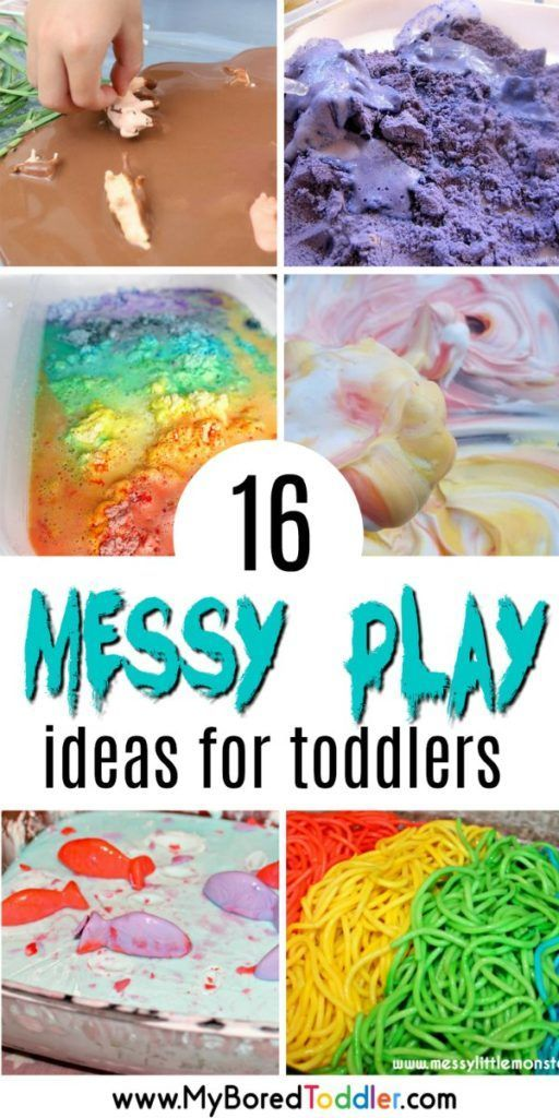 Messy Play Activities For Toddlers Messy Play Activities Toddler Messy Play Messy Play What is sensory play for preschoolers