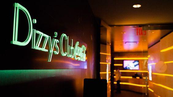 Dizzys