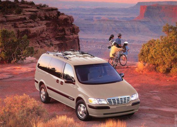 2000 Chevrolet Venture: Vans Monovolumen, Car Venture, Utilitarios Vans, Mini Vans, Rurales 4X4, Vans Minivans