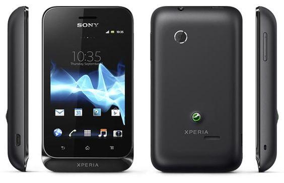 El Sony Xperia Tipo, gran gama baja de Android por poco más de 100 euros