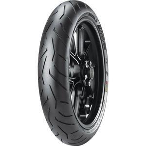 Michelin Pneu Moto Route 120 70r17 58w Pilot Power 3 In 2020 Motorcycle Tires Custom Bikes Tire