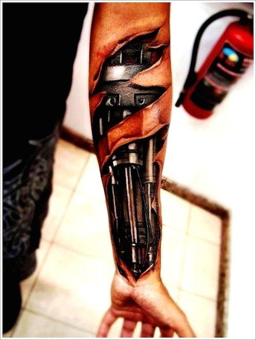 tatouage biomécanique 29
