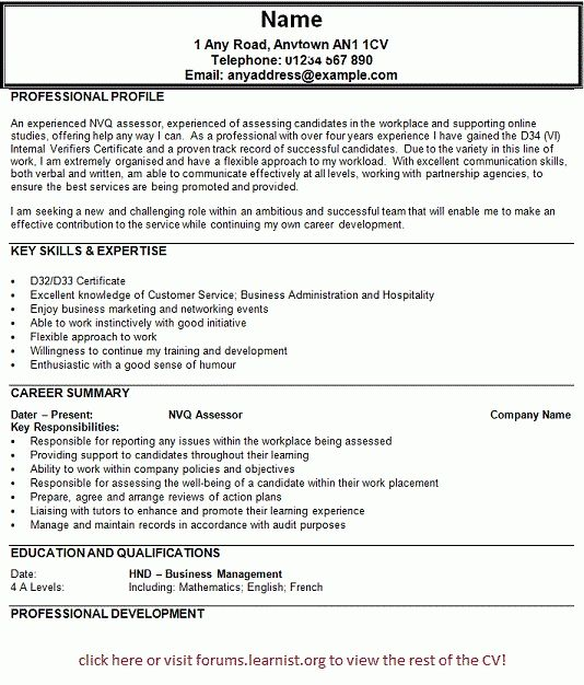 Cv Template Job Centre Job Resume Samples Job Resume Template Job Resume Examples