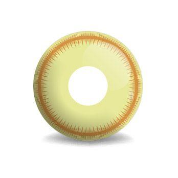Avatar Blick (Eye of Pandora) Kontaktlinse