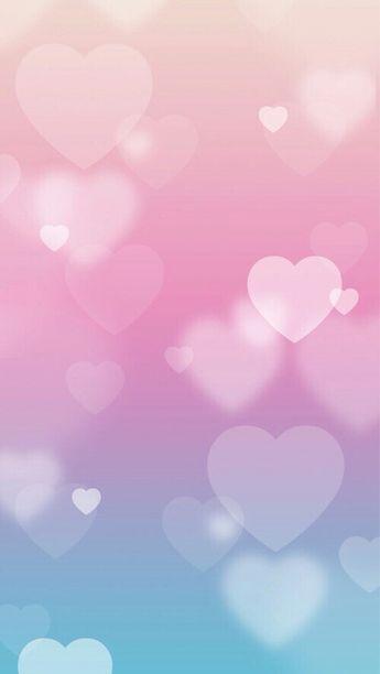 A Very Cute And Girly Wallpaper Heart Wallpaper Cellphone Wallpaper Wallpaper Backgrounds
