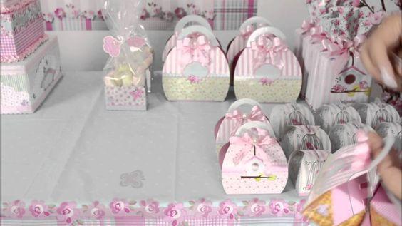 decoracao quarto de bebe jardim encantado:Aprenda a montar uma linda Decoração de Festa Jardim Encantado! A