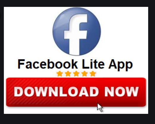 Facebook Lite Install Free How To Download Facebook Lite For Free Techsog Facebook Lite Login Install Facebook Download App