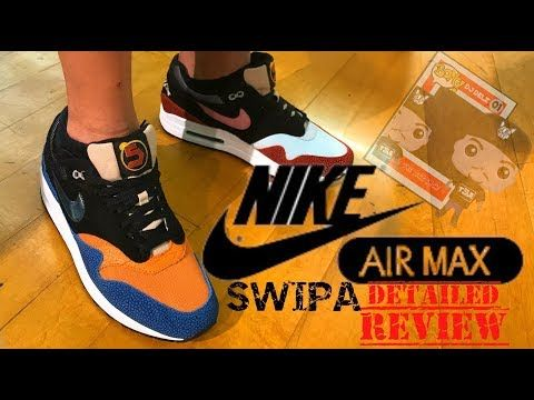 swipa the fox shoes