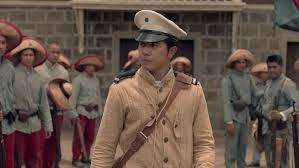 Vị tướng trẻ tuổi phim chiếu rạp