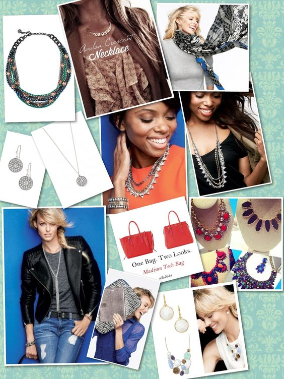 Look what is new for Fall! Stella & dot debuts this week their new line. Check out why we are a top Inc. 500 company !! Loving this.... Http://ww.stelladot.com/KristinaClecak