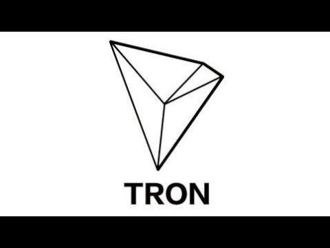 Crypto Free Signals Coin Tron Trx Video Trx Video Crypto